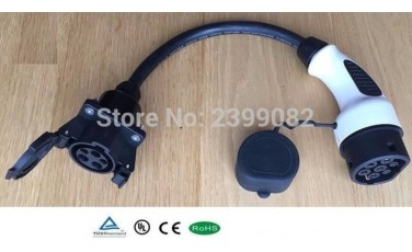 BYD to J1772 Adapter