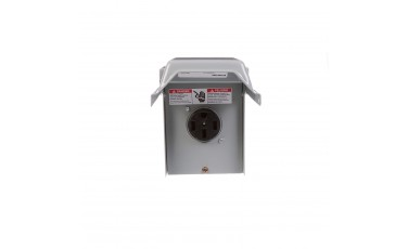 NEMA 6-50 or 14-50 Receptacle